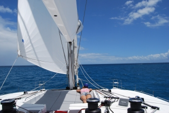 feeling a bit seasick!!