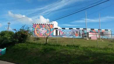 Dewey in Culebra