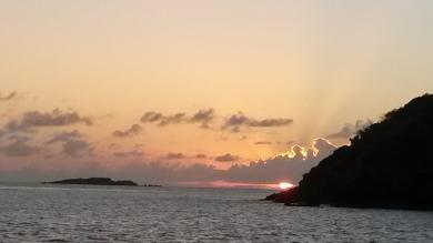 Tamarind Bay, Culebra