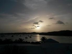 Prickly Bay