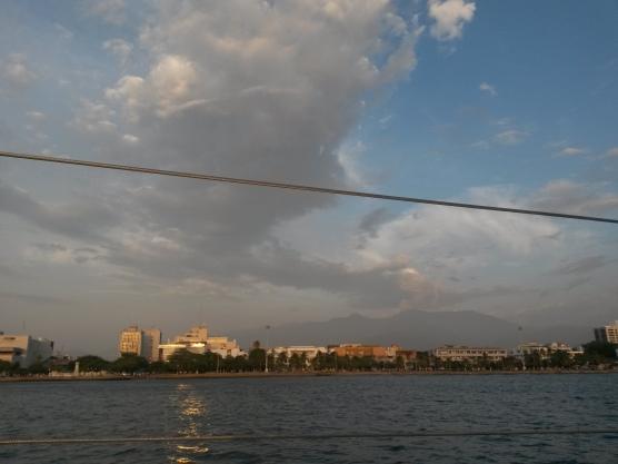 Centro de Santa Marta, Colombia
