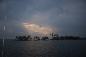 Isla Porvenir, San Blas